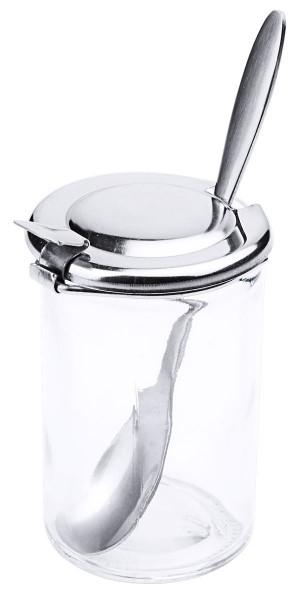 Contacto Ersatzglas für Senf