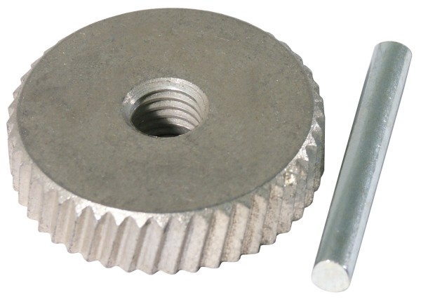 Ersatzradausrüstung (groß) zu Dosenöffner, robust