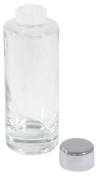 Ersatzeinsatz Essig mit Kappe zu Menage Essig/Öl
