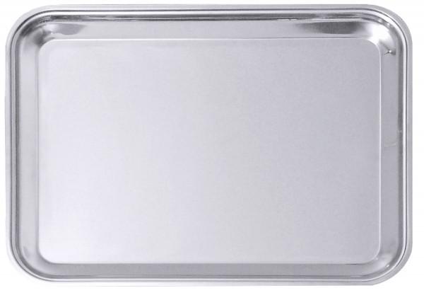 Contacto Tablett, rechteckig 22 cm