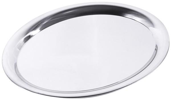 Serviertablett, oval 26,5 cm