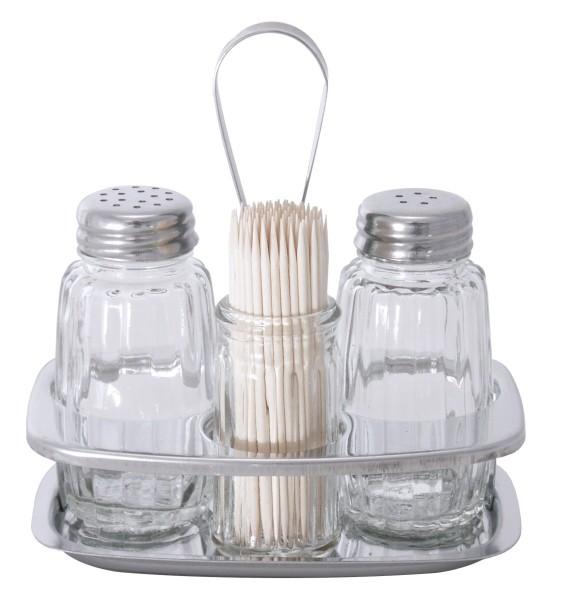 Contacto Menage Salz/Pfeffer, Stocher