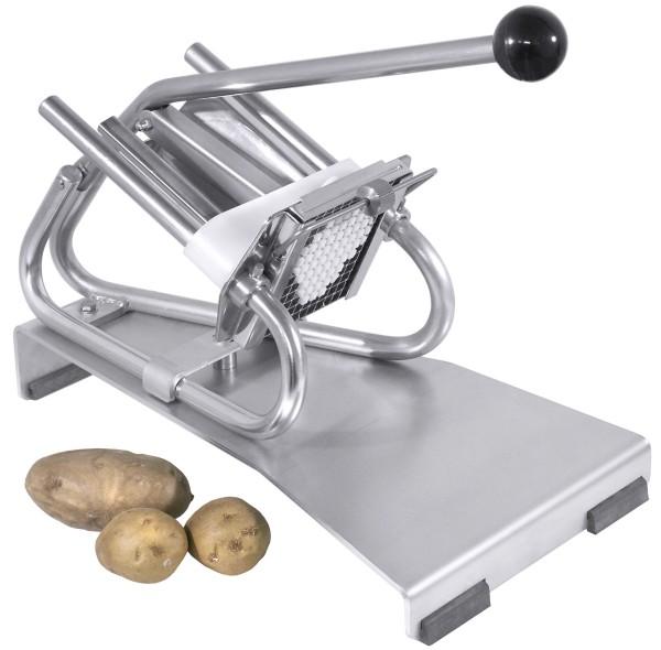 Pommes frites-Schneider als Grundmodell ohne Schneideinsätze