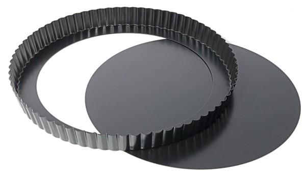 Quiche- /Tortenbodenform 24 cm