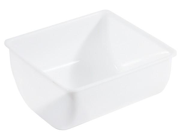 Zusätzlicher Einsatz zu Zutatenbehälter (von diesen passen 4 Einsätze in den Kasten)