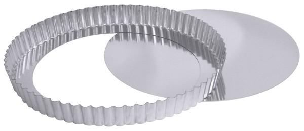 Quiche-/ Tortenbodenform 32 cm