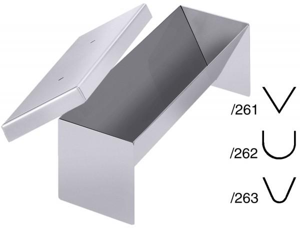 Pastetenform (Spitzes Dreieck)