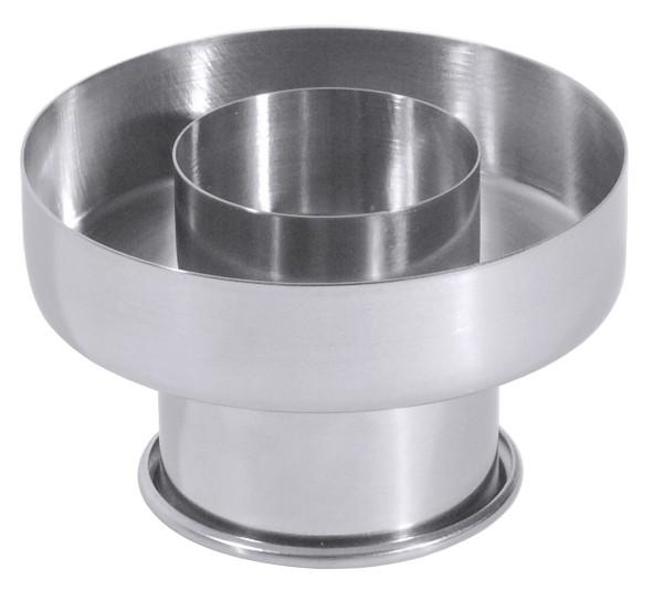 Donut-Ausstecher 8 cm
