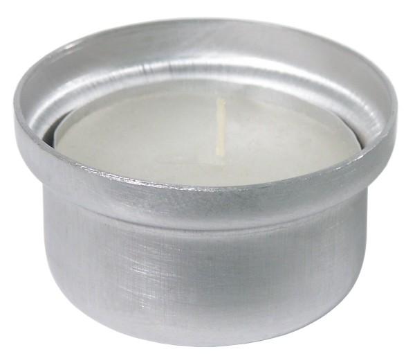 Ersatz-Teelichtbehälter zu Warmhalteplatte
