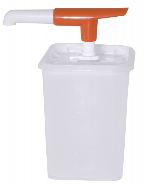 Dispenser 48 cm