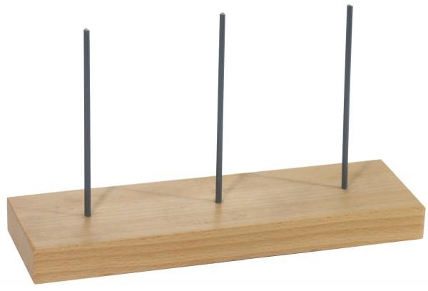 Bon-/ Zettelspieß 19,5 cm
