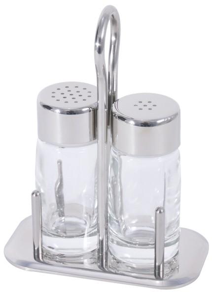 Menage Salz/Pfeffer