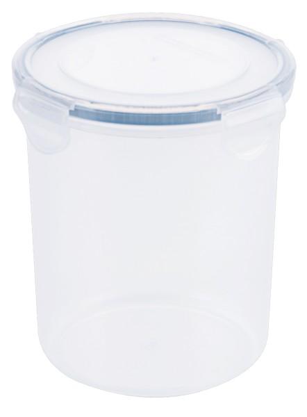 Frischhaltedose, rund 1,2 l
