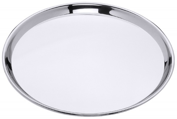 Contacto Tablett, rund 41 cm