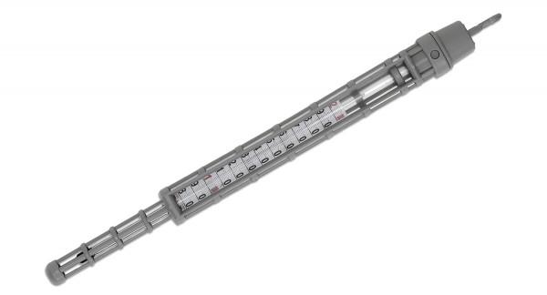 Zuckerthermometer 35 cm