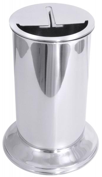 Messerabstreichbehälter 30 cm