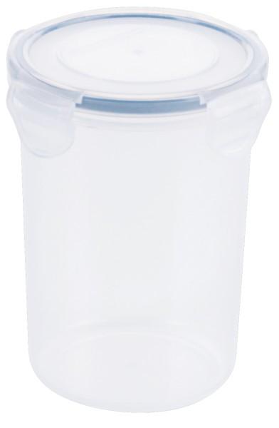Frischhaltedose, rund 0,95 l
