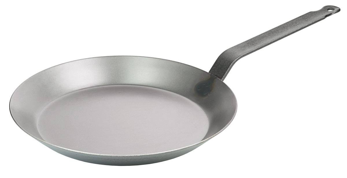 Pfannen-Eisen