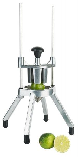 Sechstel-Schneide-Einsatz für Apfel-/ Limettenschneider