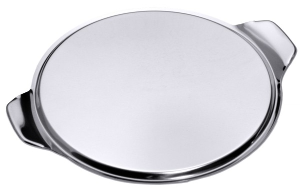 Tortenplatte in mittelschwerer Ausführung